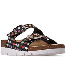 Women's Bobs for Dogs and Cats Bohemian Sandals from Finish Line