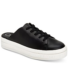 Calvin Klein Women's Jackay Sneakers