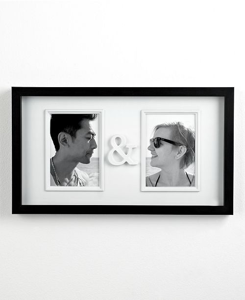 Umbra Picture Frame You Me Wall Frame Picture Frames Macys