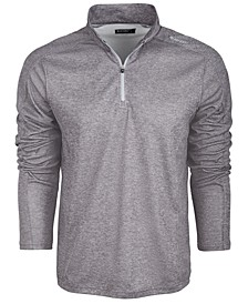 Men's Sequoia Half-Zip Sweatshirt