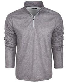 Hi-Tec Men's Sequoia Half-Zip Sweatshirt
