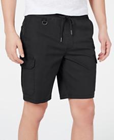 American Rag Men's Drawstring Cargo Shorts, Created for Macy's