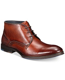 Kenneth Cole New York Men's Stamp Boots