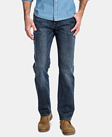 Wrangler Men's Straight-Fit Greensboro Jeans