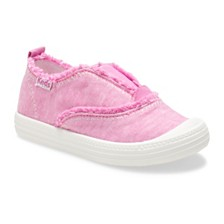 Keds Toddler & Little Kid's Break-Point Slip On Sneaker