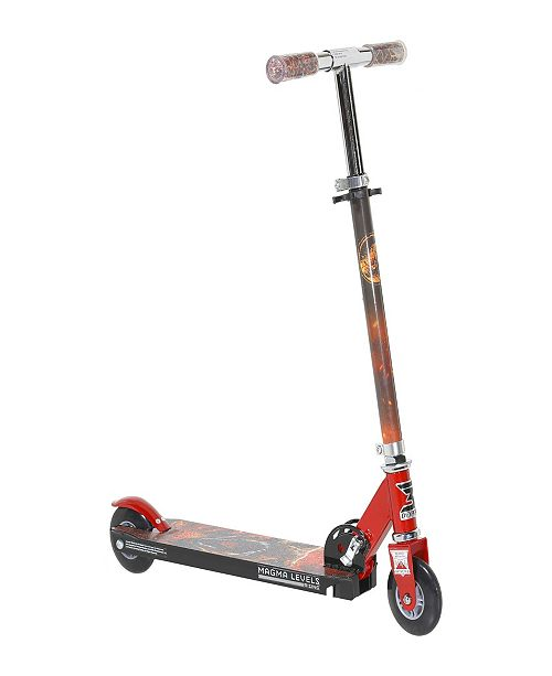 Jurassic Park Jurassic World Folding Scooter
