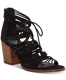 Vince Camuto Kaiann Dress Sandals