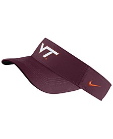Virginia Tech Hokies Dri-Fit Visor