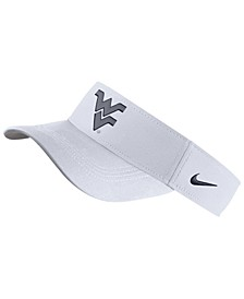 West Virginia Mountaineers Dri-Fit Visor