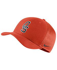 Nike Oklahoma State Cowboys Aerobill Mesh Cap