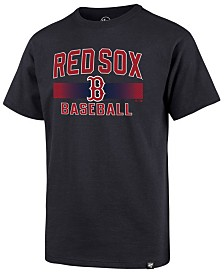 '47 Brand Big Boys Boston Red Sox Rival Slugger T-Shirt