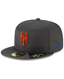 New Era New York Mets Recycled 59FIFTY Fitted Cap