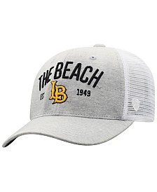Top of the World Long Beach State 49ers Notch Heather Trucker Cap