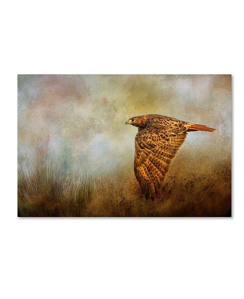 "Trademark Global Jai Johnson 'Stealthy Hunter' Canvas Art - 24"" x 16"" x 2"""