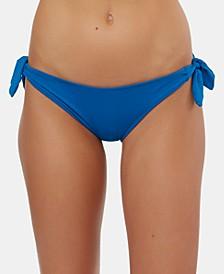 Salt Water Solids Nicolette Side-Tie Bikini Bottoms