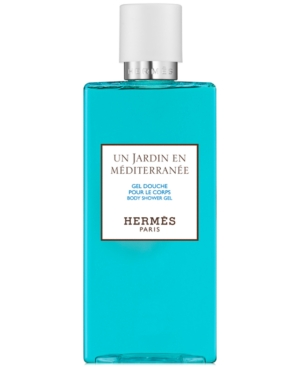 HERMES-Un-Jardin-en-Mediterranee-Body-Shower-Gel-6-7-oz-