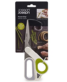 Joseph Joseph Power Grip Kitchen Scissors