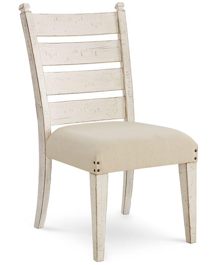 Trisha Yearwood Home - Homecoming Side Chair