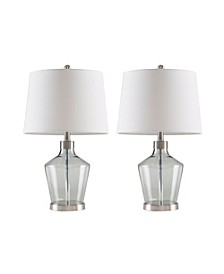 510 Design Harmony Table Lamp Set of 2
