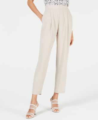 Crepe Soft Pants, Created for Macy's