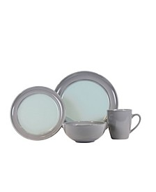 Obi 16 Piece Dinnerware Set