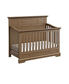 Thomasville Bridgeway 4-In-1 Convertible Crib