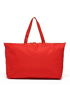 Tumi Voyageur Just In Case Tote