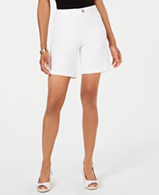 Charter Club Relaxed Shorts, Created for Macy's