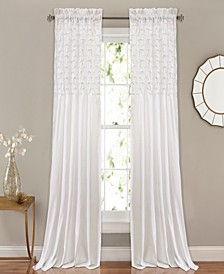 Bayview Window Curtain Collection