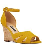 47cf60b92001 Nine West Women s Sandals and Flip Flops - Macy s