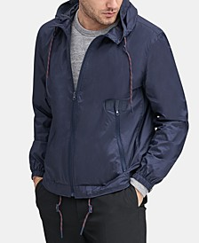 Men's Quinn Zip-Front Jacket