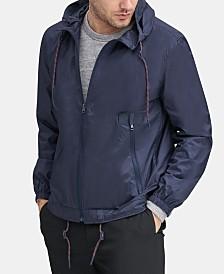Marc New York Men's Quinn Zip-Front Jacket