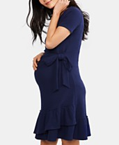 73851035d11c1 Dresses Maternity Clothes For The Stylish Mom - Macy's