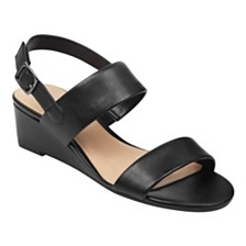 Easy Spirit Elissa Wedge Sandals