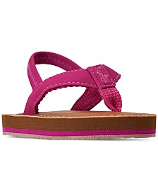 Polo Ralph Lauren Toddler Girls' Lia Sandals from Finish Line