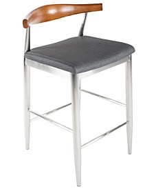 Timber Counter Height Barstool