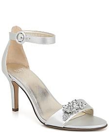 Naturalizer Kinsley Ankle Strap Sandals