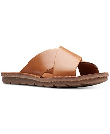 Clarks Collection Women's Blake Sydney Slide Sandals