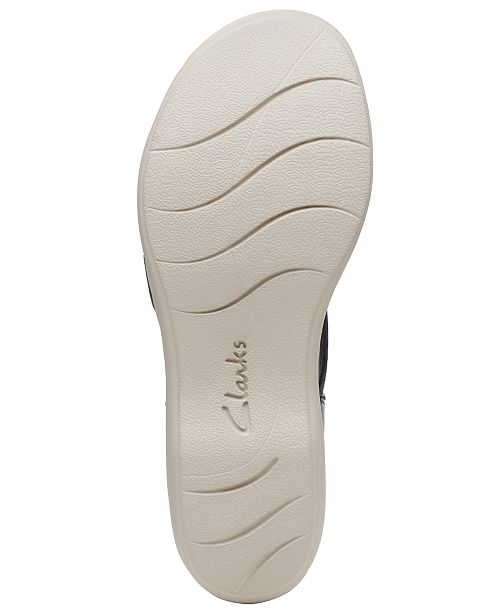 8a76492ec12 Clarks Collection Women s Leisa Joy Sandals   Reviews - Sandals ...