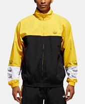 822a5a244 Adidas Track Jackets: Shop Adidas Track Jackets - Macy's