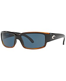 Polarized Sunglasses, CABALLITO POLARIZED 59P