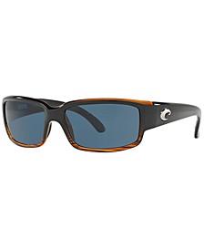Polarized Sunglasses, CABALLITO POLARIZED 59P