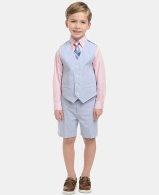 caecdd8884ff Tommy Hilfiger   Nautica Pastel Suit Separates   Reviews - Sets ...
