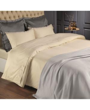 300 Tc Sheet Set Solid, Queen Bedding