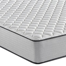 "Beautyrest BR800 11.25"" Firm Mattress - Queen"