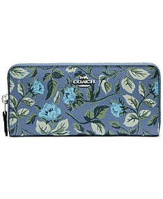 632d1a8d Coach Wallets: Shop Coach Wallets - Macy's