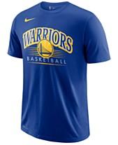 Nike Men s Golden State Warriors Team Crest T-Shirt 49a341a81