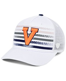 Top of the World Virginia Cavaliers Tranquil Trucker Cap