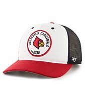 43c9068e4c4f1c Louisville Cardinals NCAA College Apparel, Shirts, Hats & Gear - Macy's