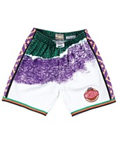 ce8aa52f1 Mitchell   Ness Men s NBA All Star Fashion All Star Swingman Shorts
